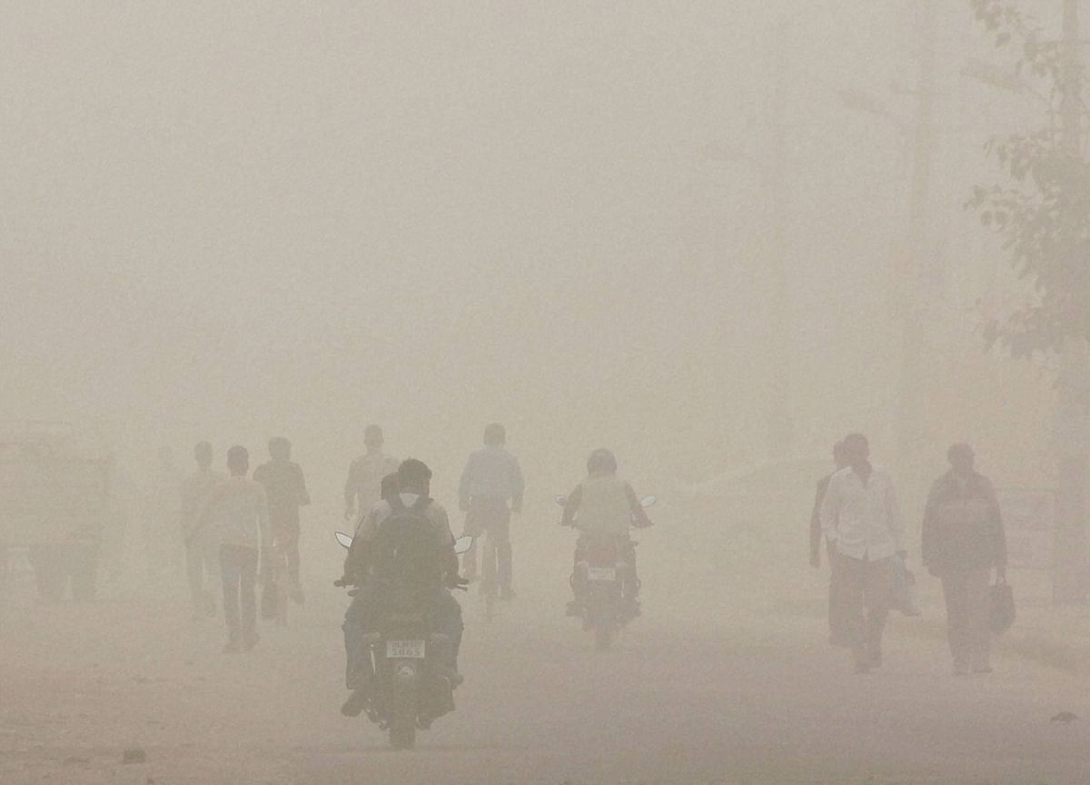 India's Power Pollution Cap Goal Set at Least 6 Years Too Early