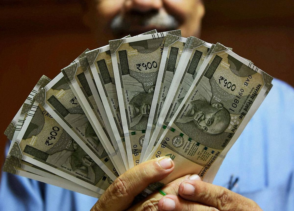 RBI Counters Government Claim That The Economy Is Starved Of Credit