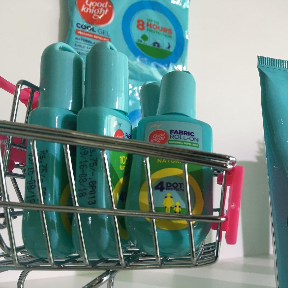 Godrej Consumer Q1 Results: Beat Estimates, Volume Growth at 15%
