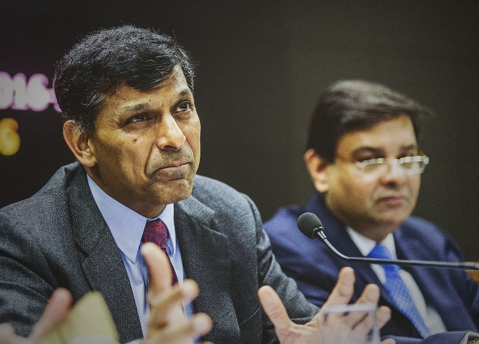 Did The Government Use Raghuram Rajan's Exit To Push Through The Demonetisation?