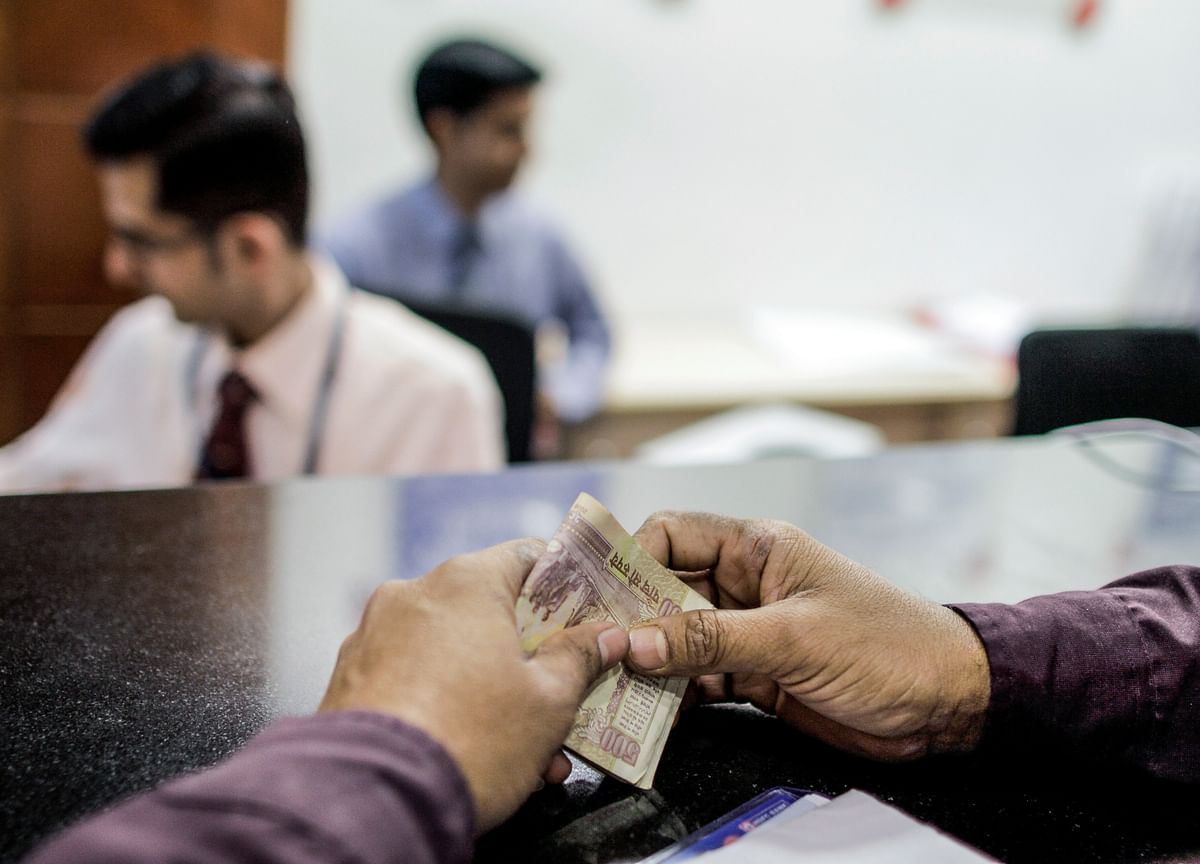 Crackdown Continues: Cash Deposits Above Rs 2.5 Lakh May Be Taxed