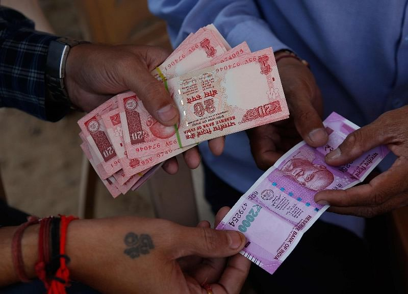 Currency In Circulation As Percentage Of GDP Declined Since Demonetisation, Says Official