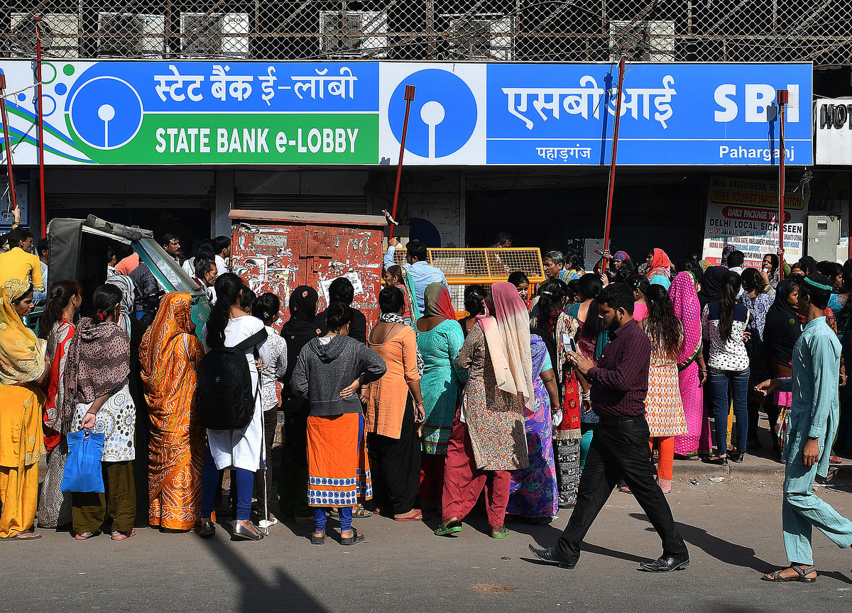 Bank Operations May Be Hit By Trade Unions' Call For Strike On Thursday