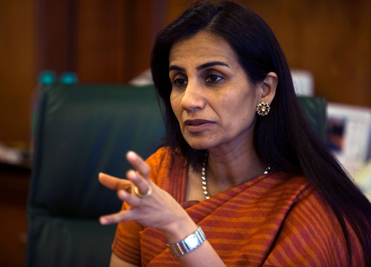 Questions Raised By The Indian Express Investigation Into ICICI Bank - Videocon Dealings