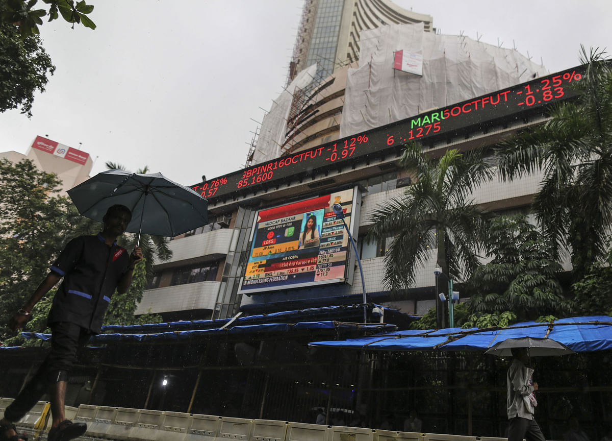 RIL, Infosys Help Sensex, Nifty Extend Gains To Day Six