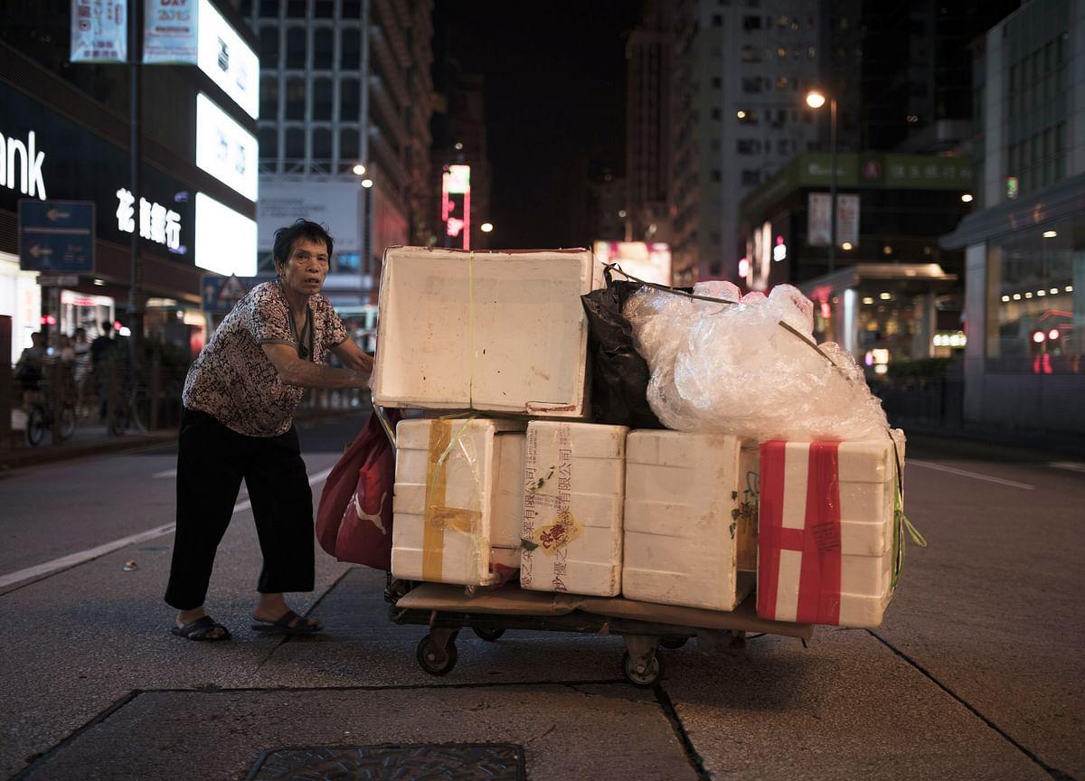 Single-Use Plastics Make a Comeback on Pandemic Fears