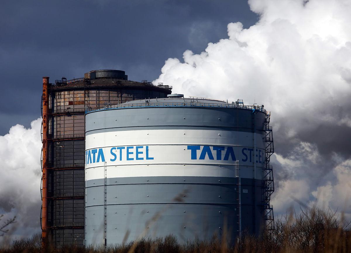 Tata Steel To Cut Capex In FY20 By A Third Amid Slowdown