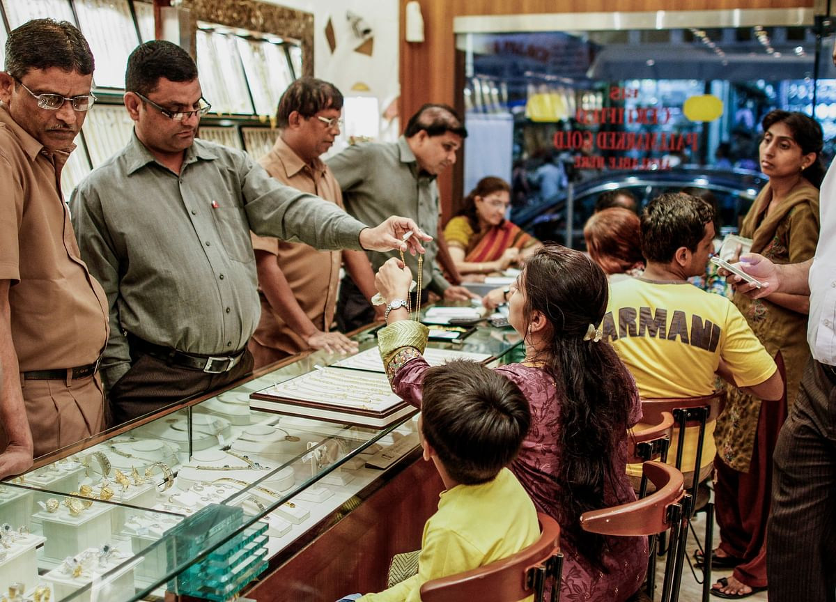 India's Jewellery Industry Is Witnessing Recession, Job Losses Likely, Says Industry Body