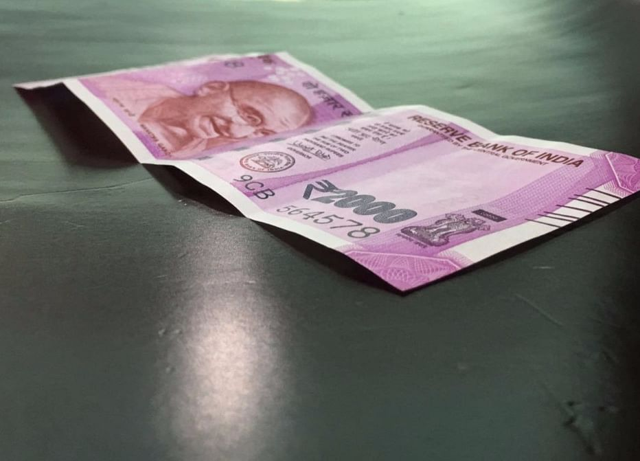 War On Black Money Or Peace With Magenta Money?