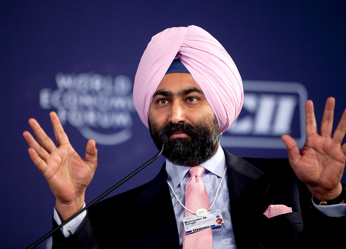 Religare Finvest Case: Malvinder Singh, Sunil Godhwani Arrested On Money Laundering Charges