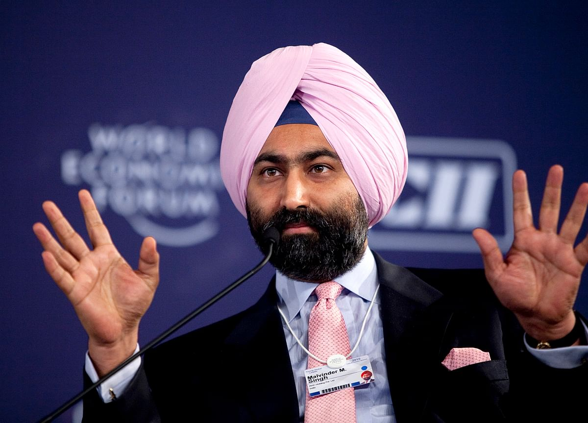 India Is Said to Order Three-Month Probe Into Fortis, Religare