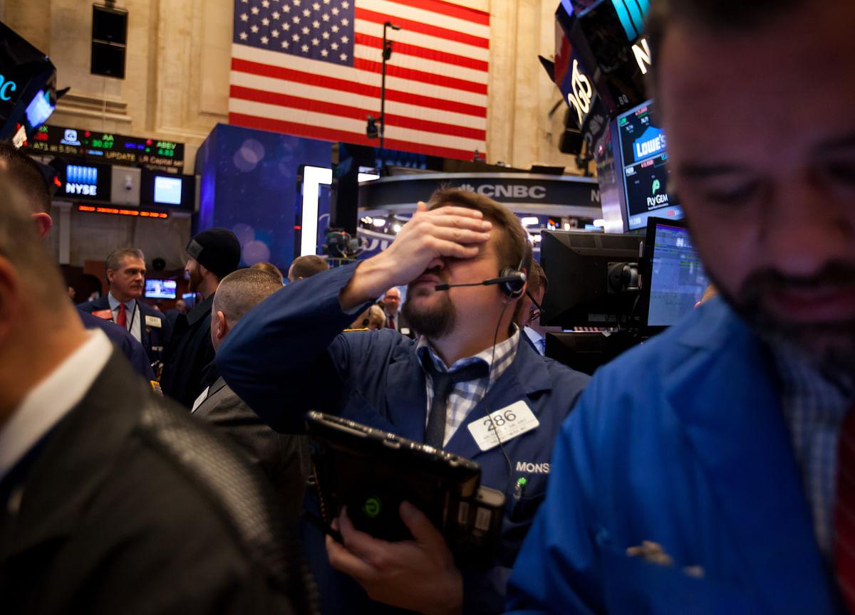 Napoleon Is Dead! Wait. That's a Stock-Market Scam.