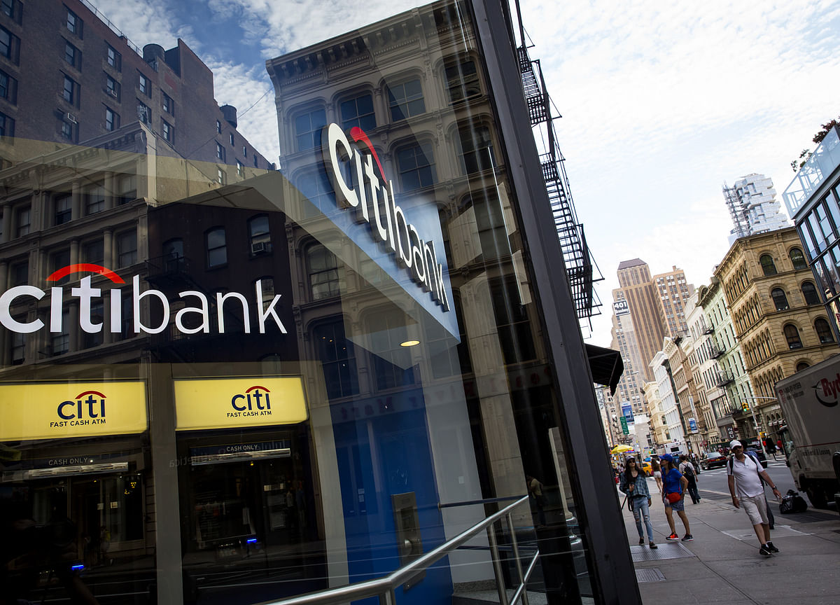 Citigroup Expenses To Bein Focus as Bank Earnings Season Starts