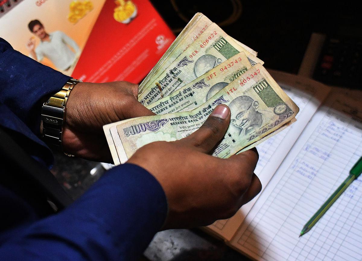 Black Money Estimate Shot as India Said to Claim 82% of Cash