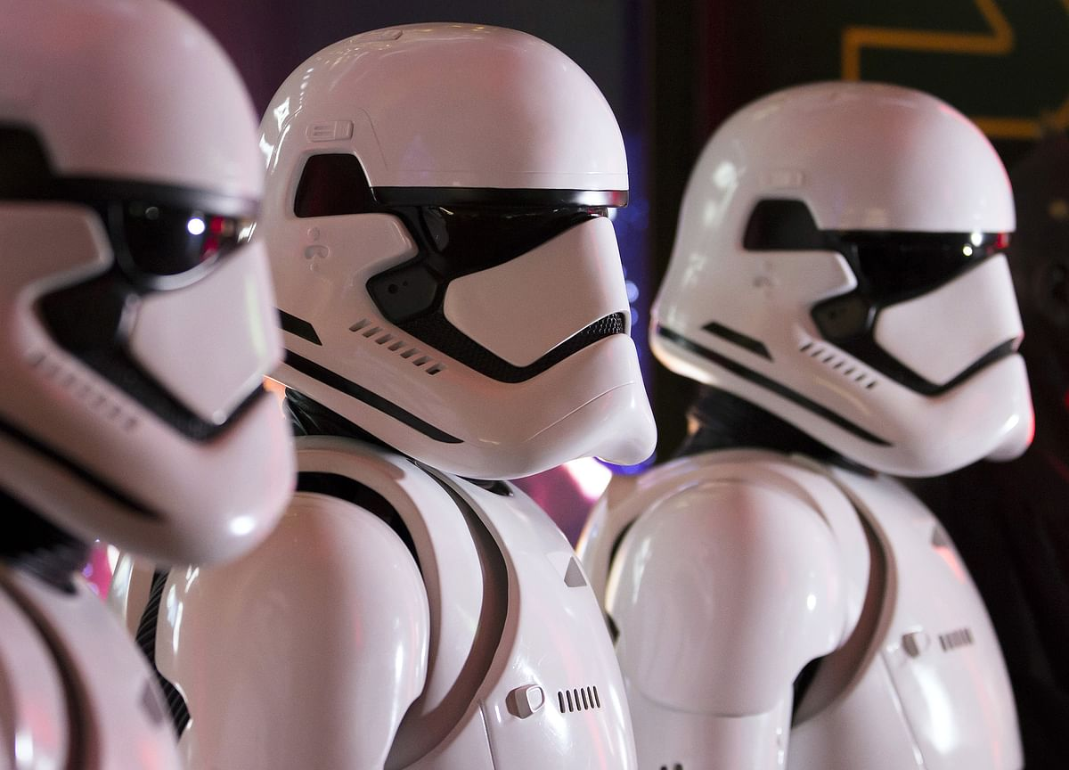 Disney Aims to Stoke Star Wars Fever With Starcruiser, New Shows