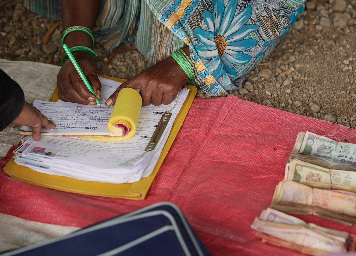 Over Rs 10 Lakh Crore Loans Sanctioned Under Mudra Yojana
