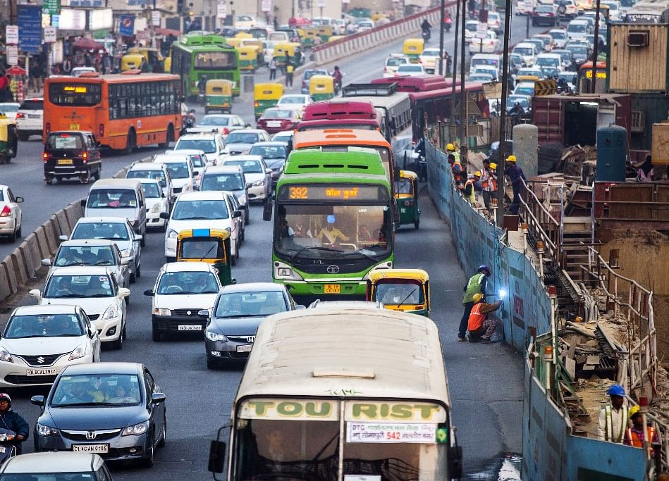 Vehicle Scrappage Policy - Insights From The Ministry: ICICI Securities
