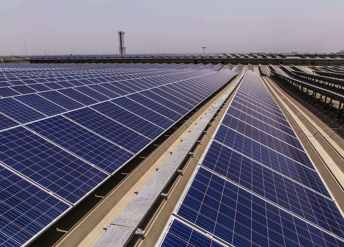 Solar Case: U.S. Appeals Against WTO Panel's Ruling In Favour Of India