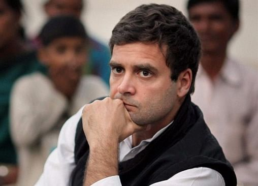 Congress' Top Decision-Making Body Meets To Find Rahul Gandhi's Successor