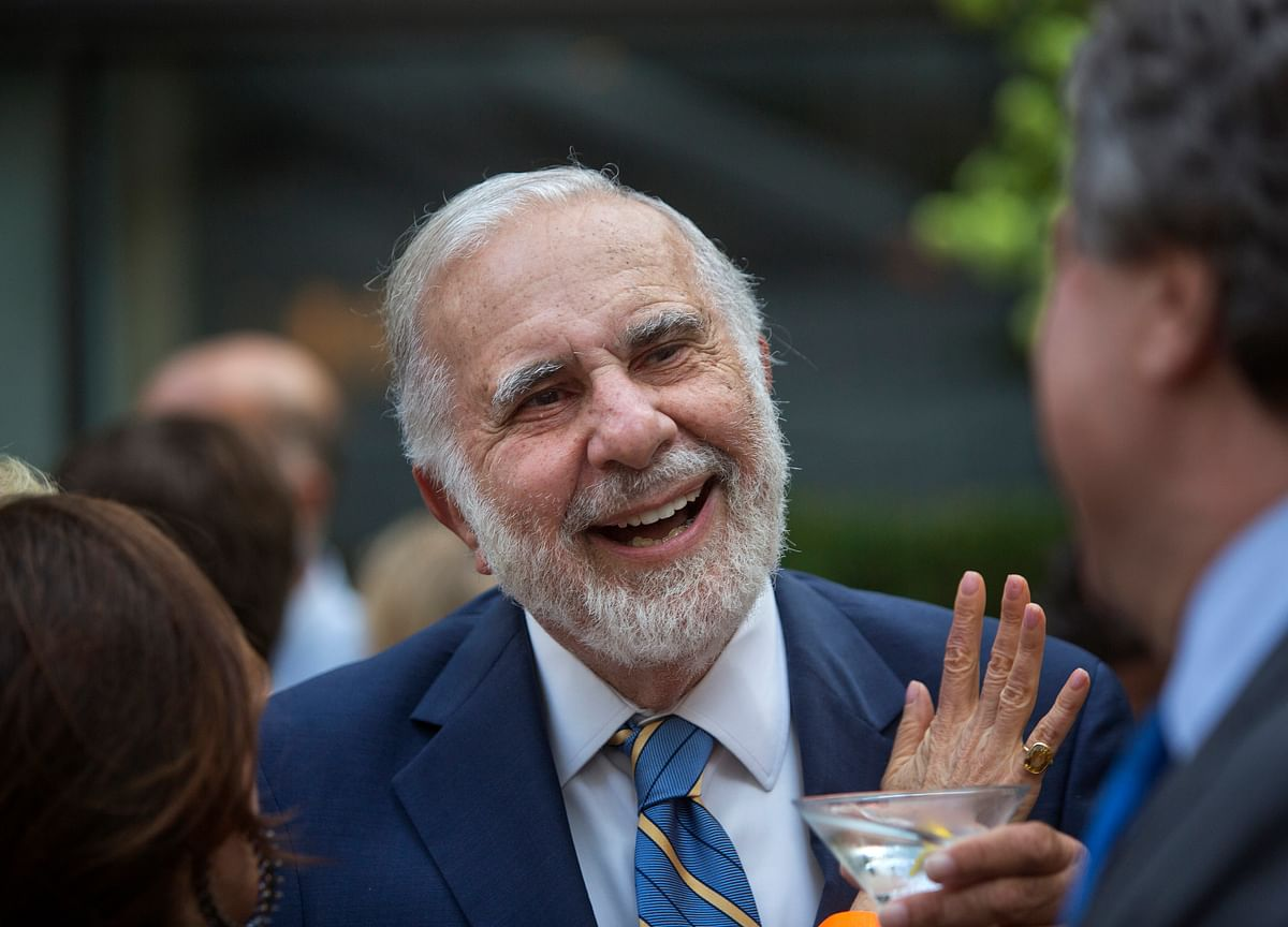 Carl Icahn IsHeading to Florida for Lower Tax Rates