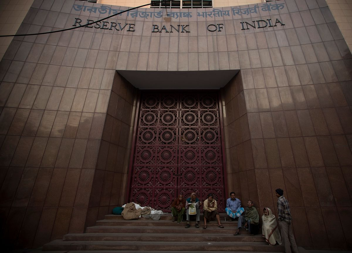 As Currency Data In Response To RTI Query Confounds, RBI Steps In To Clarify