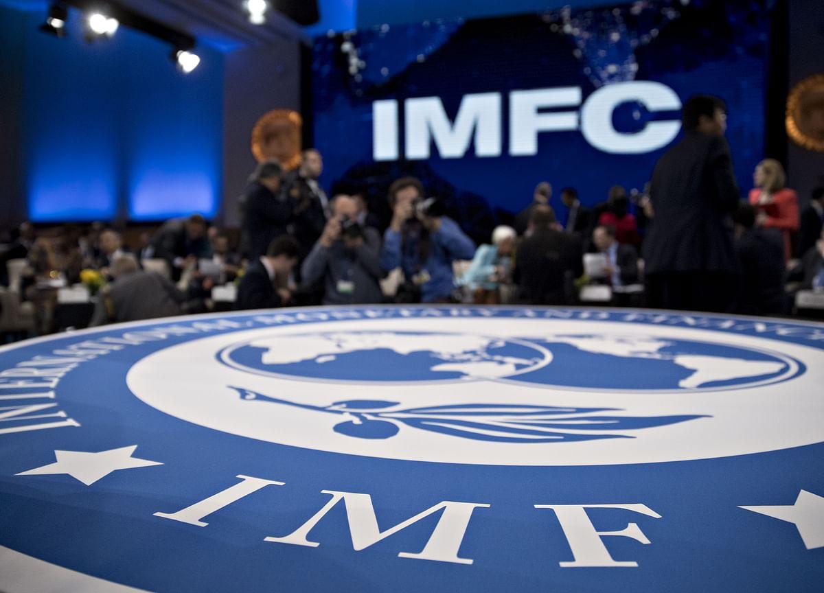 IMF Cuts Global Growth Forecast Again as 'Missteps' Fuel Concern