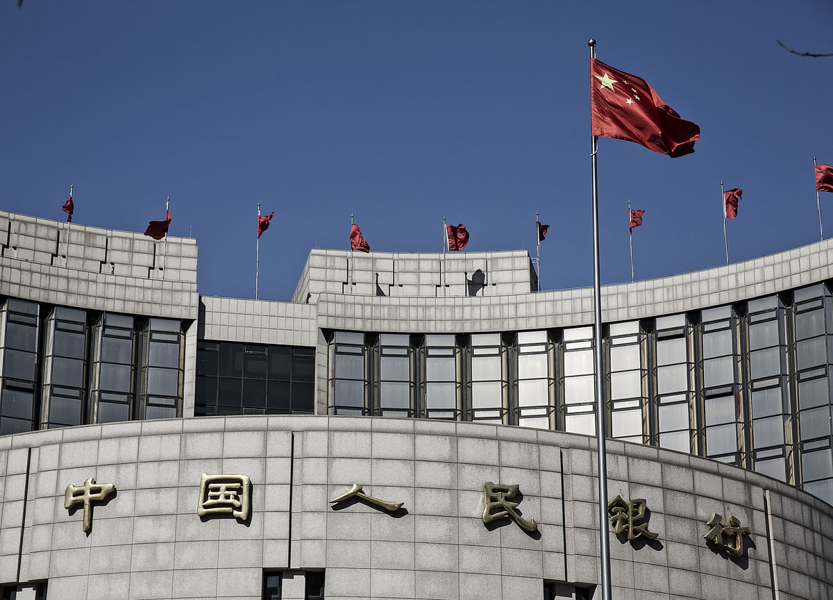 PBOC Names JPMorgan First Non-Chinese Yuan Clearing Bank