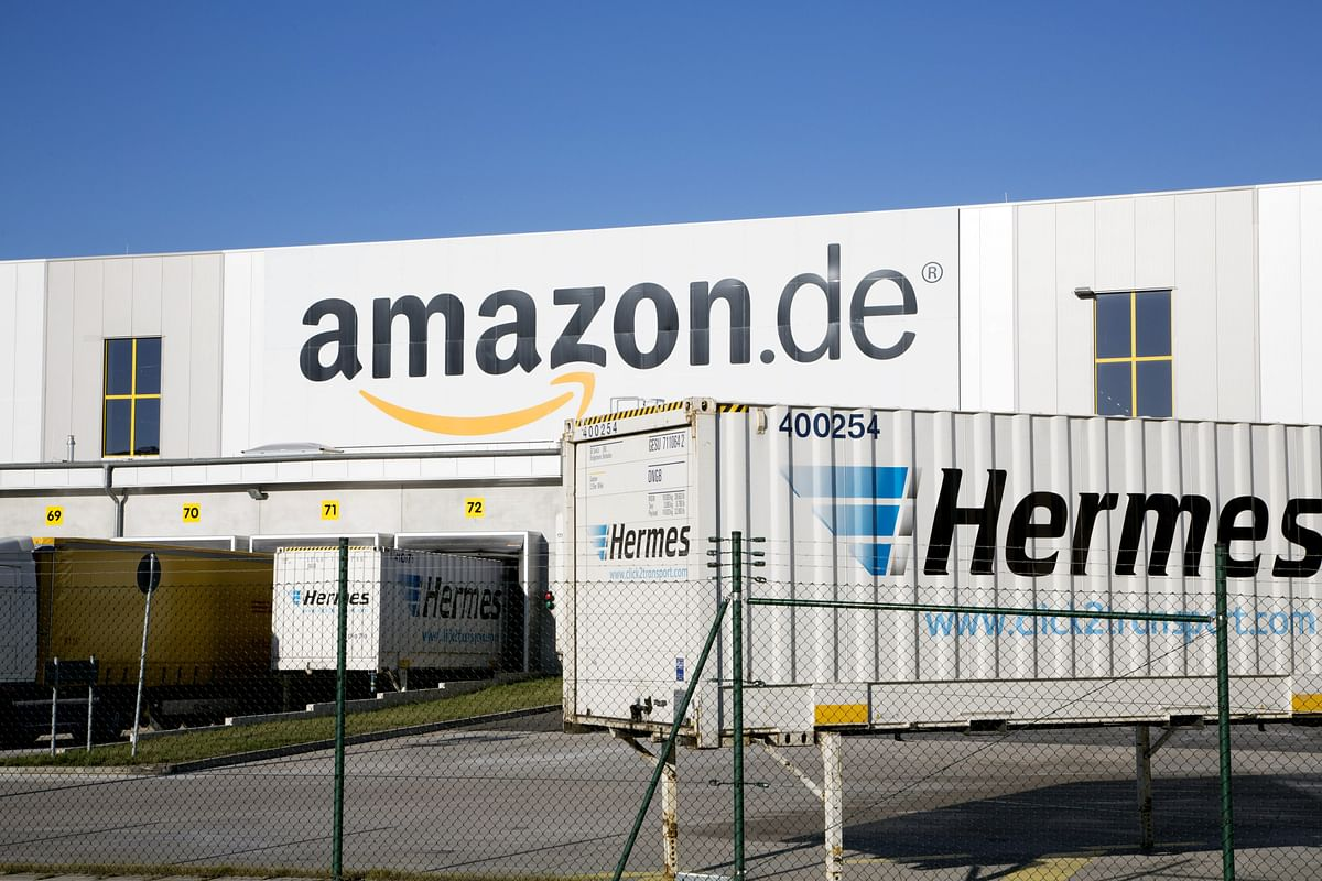 Amazon Opening Store That Will Eliminate Checkout--and Lines