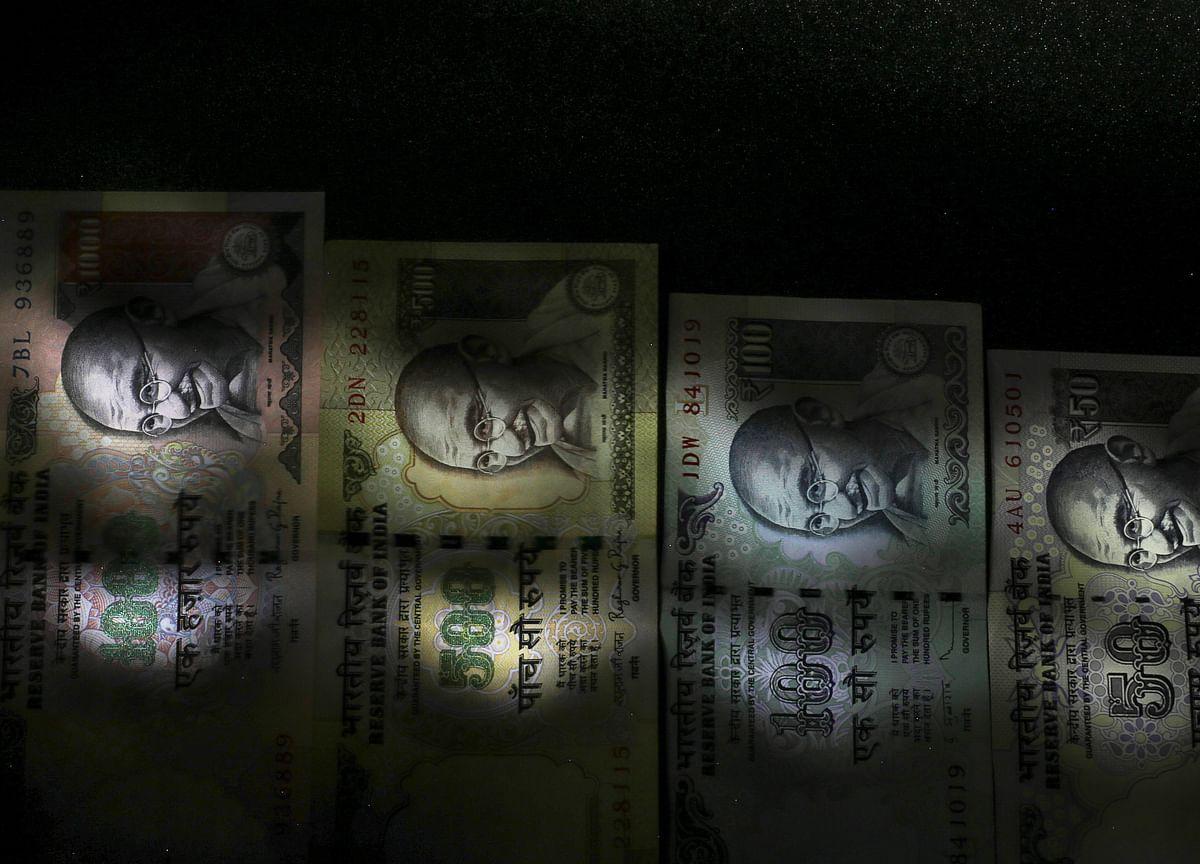 Hype Around Cash-To-GDP Ratio Misses Critical Nuances