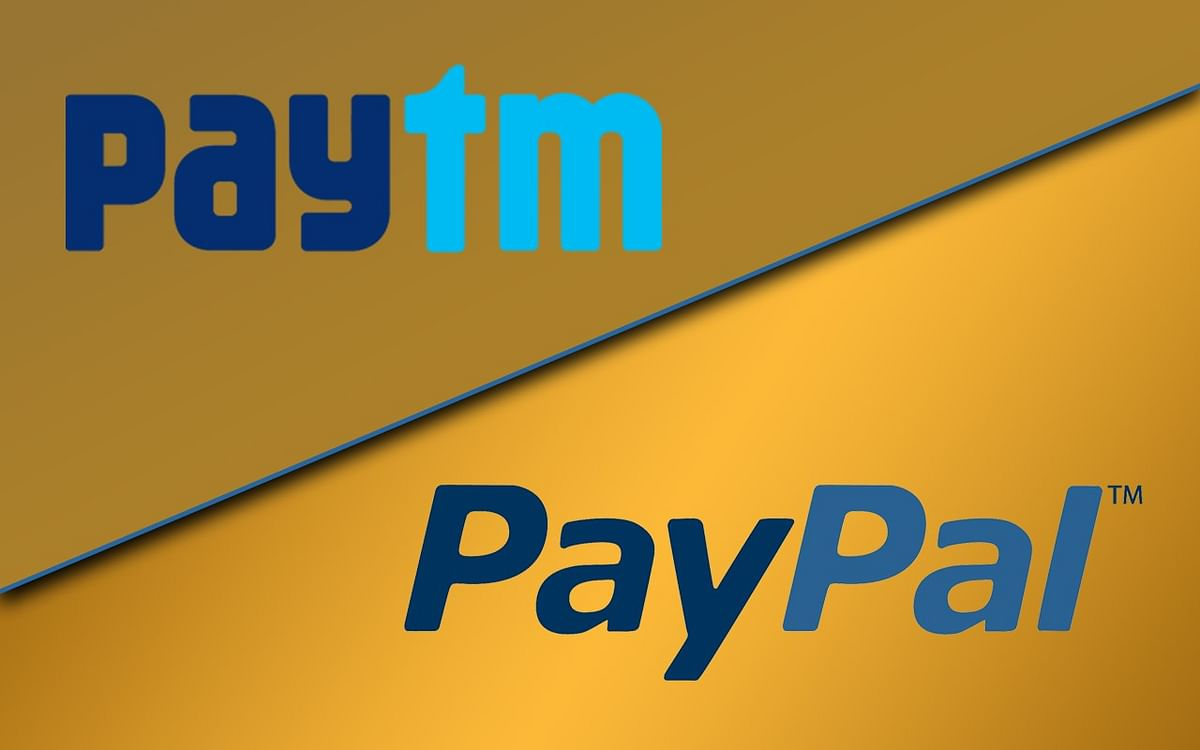 PayPal Wants Paytm To Change Its Trademark