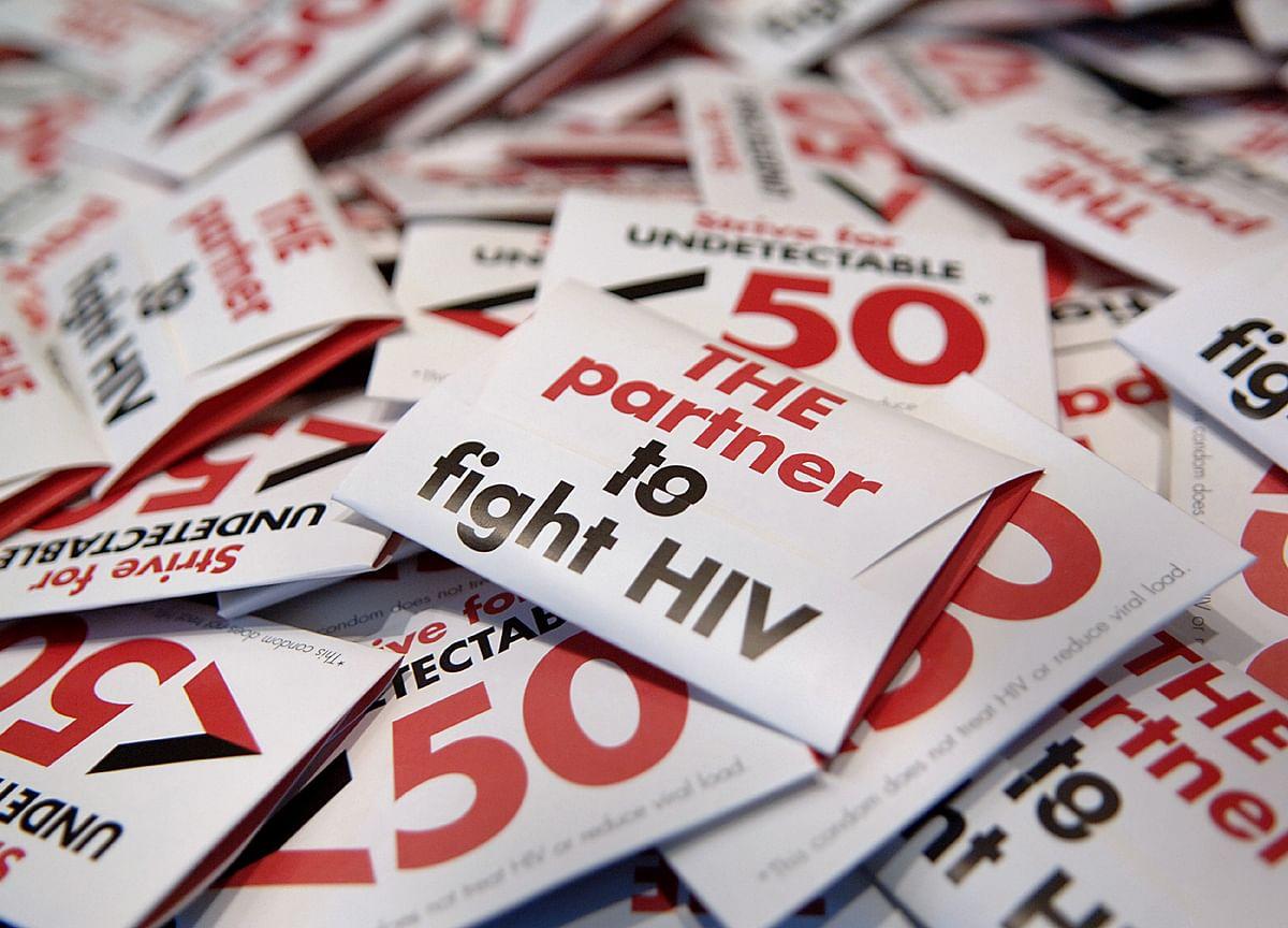 London HIV Patient's Remission Spurs Hope for Curing AIDS