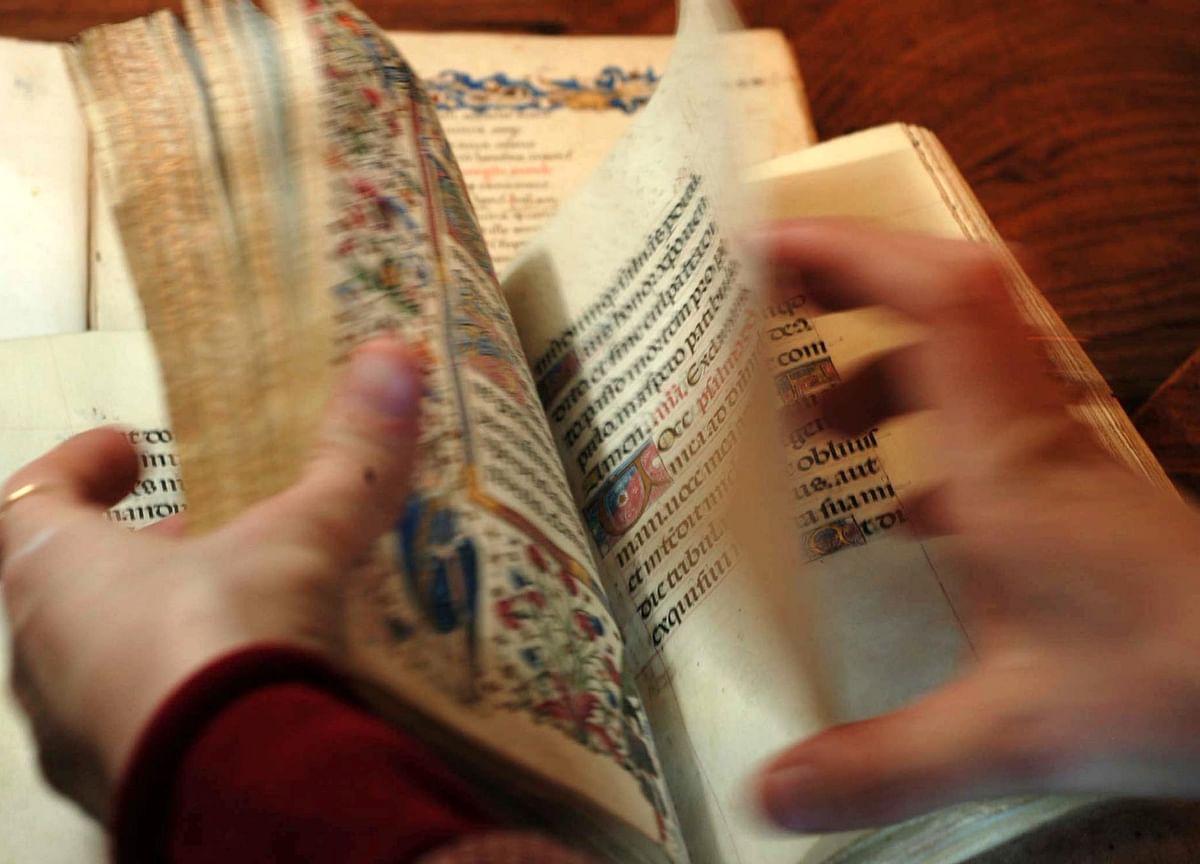 What's On The Bookshelves Of Kalyan Krishnamurthy And Deep Kalra