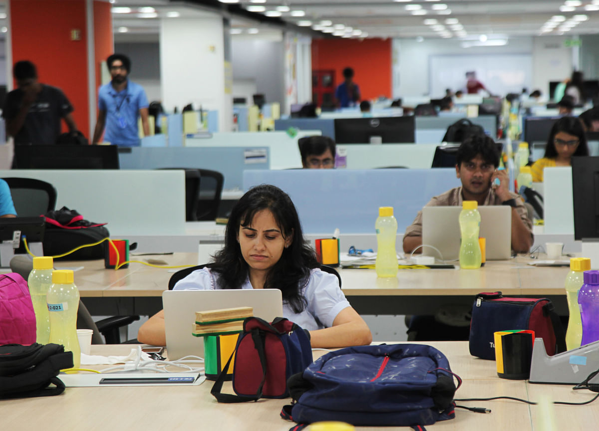 Deal Street: Byju's, Shadowfax Led The Pack In Startup Fund Raising Last Week
