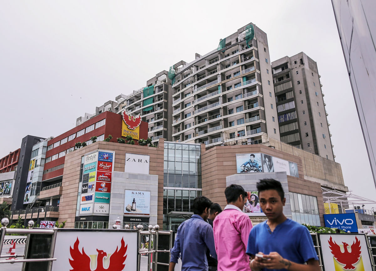Motilal Oswal:  Recovery In Sight For Phoenix Mills As Malls Set To Restart Operations
