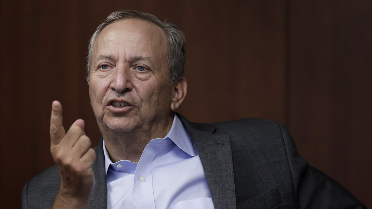 Crypto Has Chance Of Becoming 'Digital Gold', Says Larry Summers