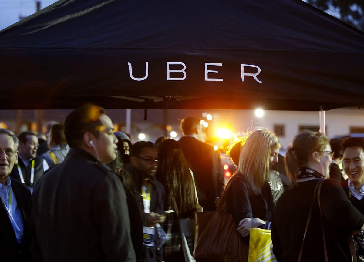 Uber Creates AI Lab, Buying Startup Geometric Intelligence