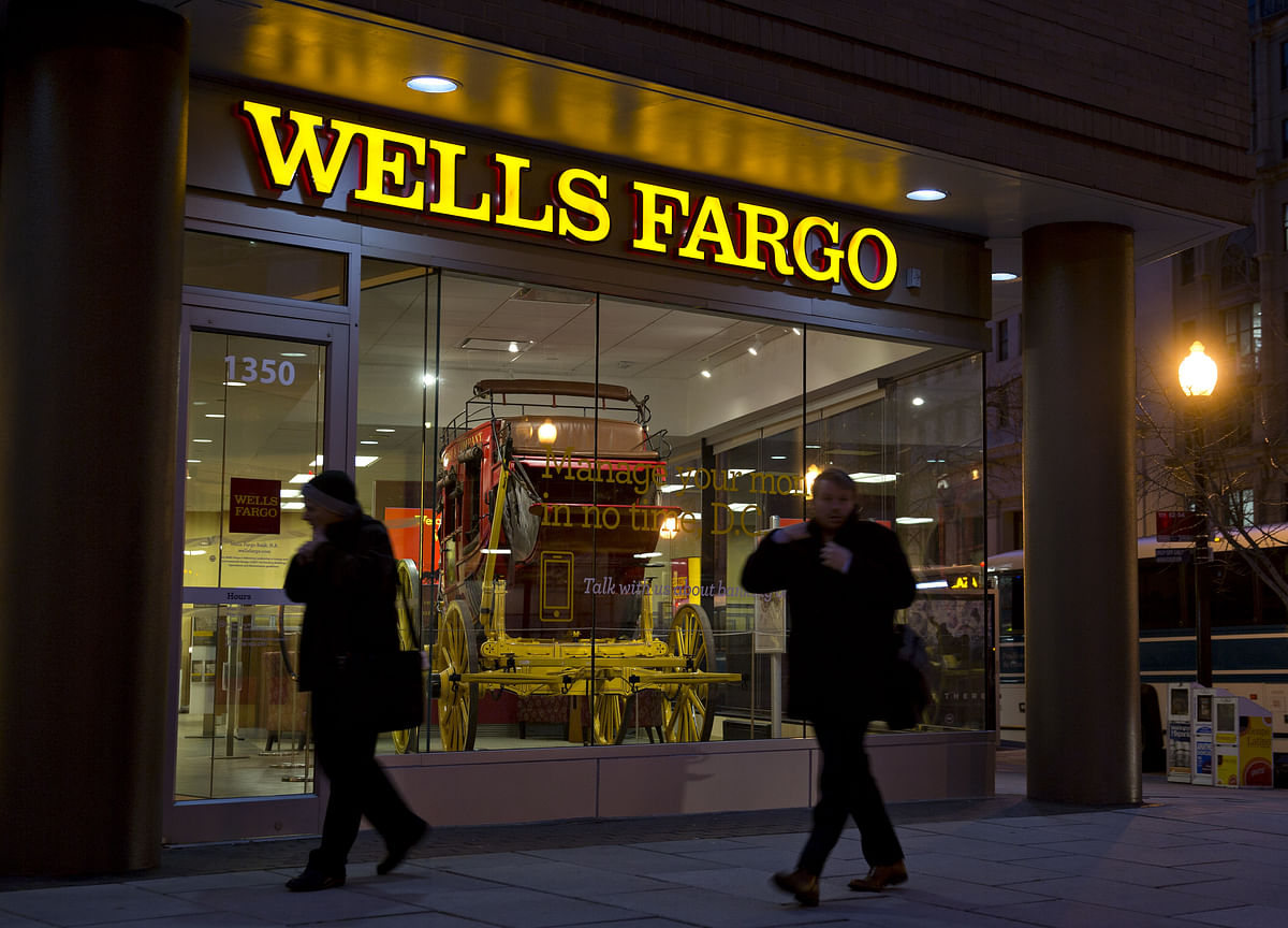 Wells Fargo Can't Shake Its Bad Image. It May Even Be Getting Worse