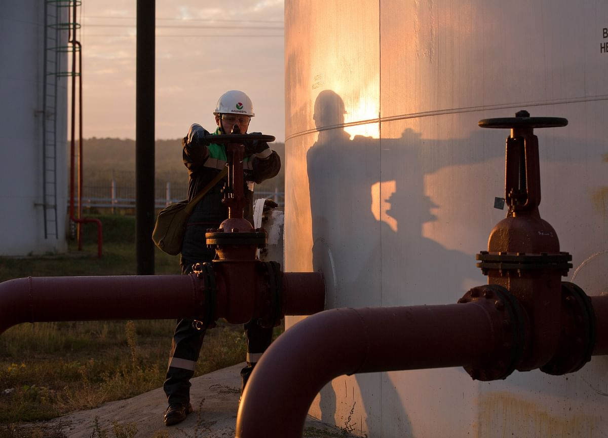 Dirty Russian Oil Has Made a Fragile Market Worse