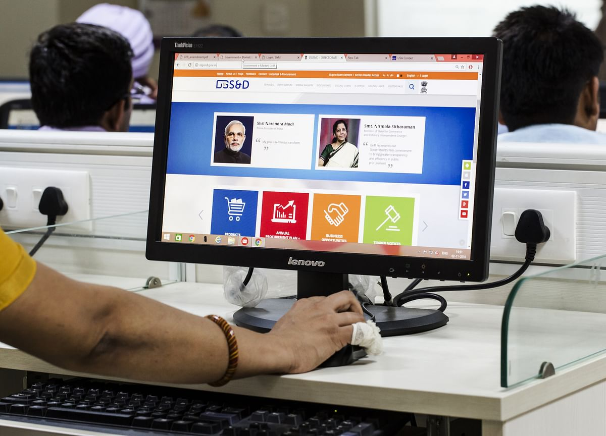Startup Registration At Government's E-Marketplace More Than Doubled In A Year, Says CEO