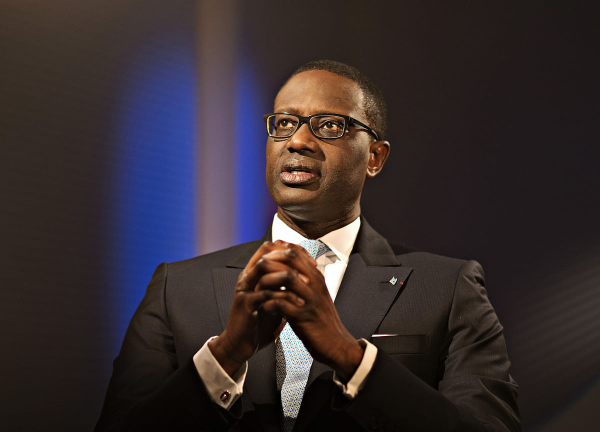 Credit Suisse Board Backs Thiam Ahead of Spy Scandal Decision