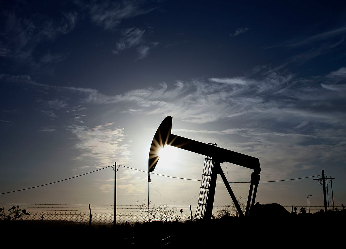 Why the Prospect of 'Peak Oil' Is Hotly Debated: QuickTake Q&A