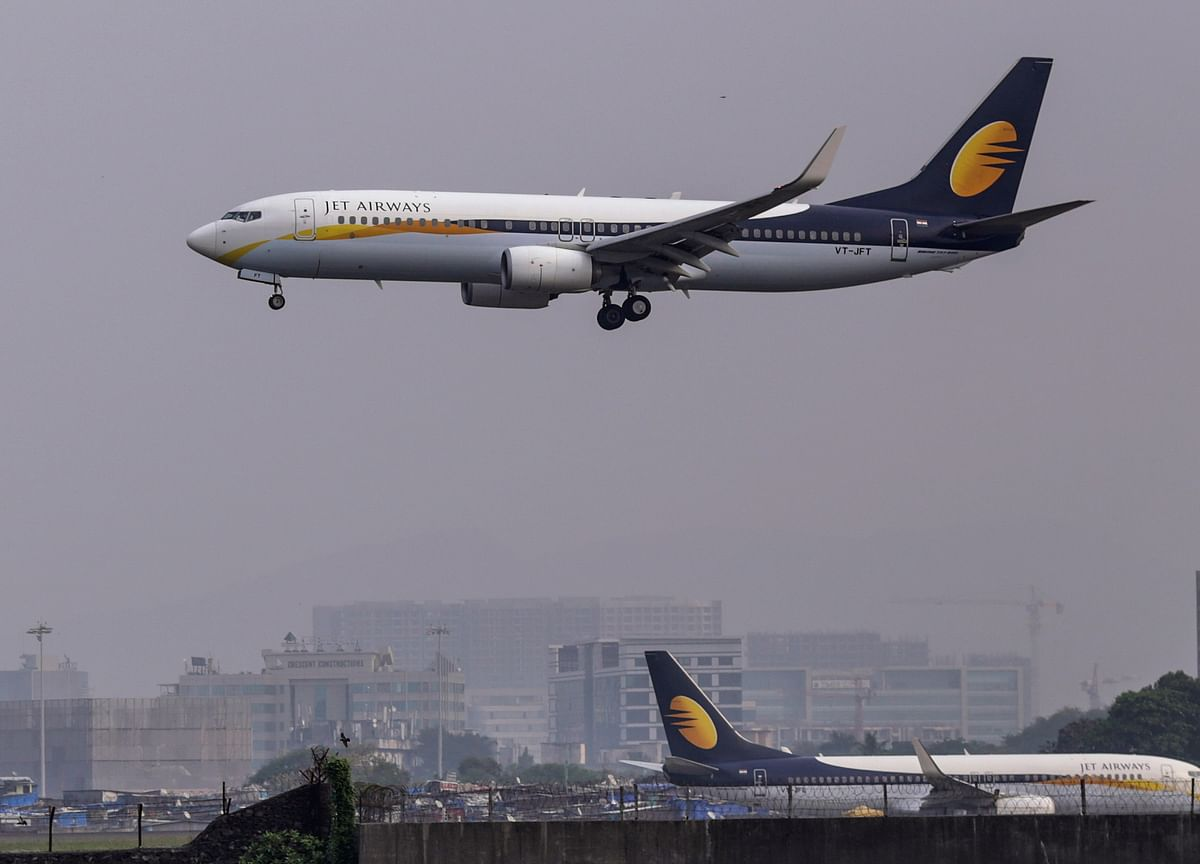 Jet Airways' Profit Dragged By Fuel Costs And Currency Fluctuations