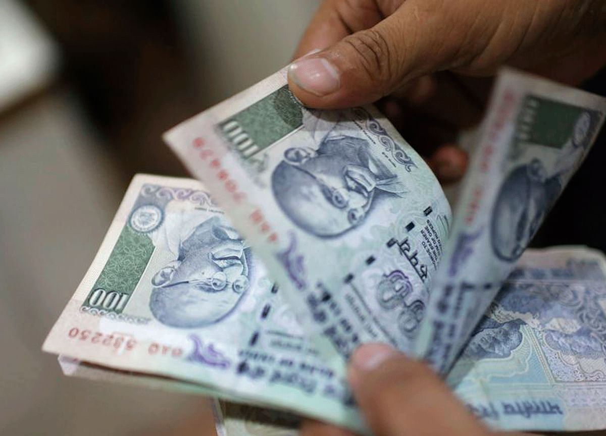 Bank Of Maharashtra Chairman Among Six Held In DSK Group Loan Fraud Case