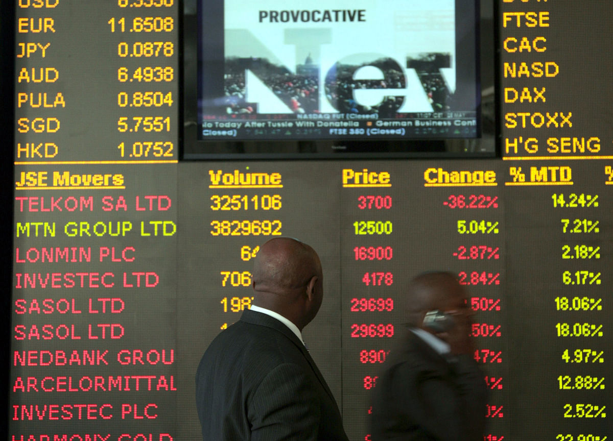 Crisis Echoes Grow Louder in Emerging Market Sovereign Bonds