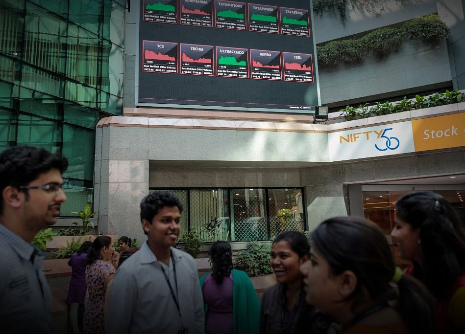 NSE's Systems Prone To Manipulation, Says Deloitte