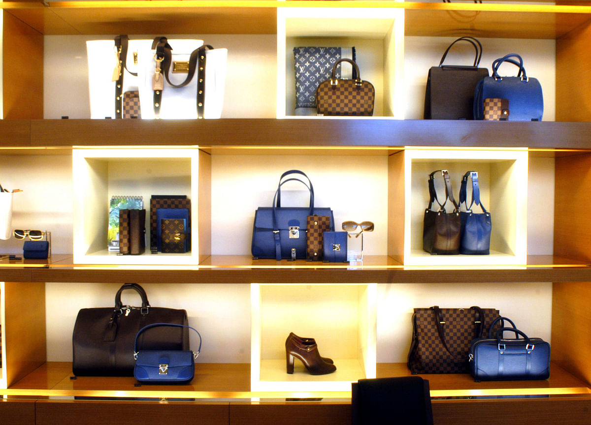 The World Just Can't Get Enough Louis Vuitton Handbags