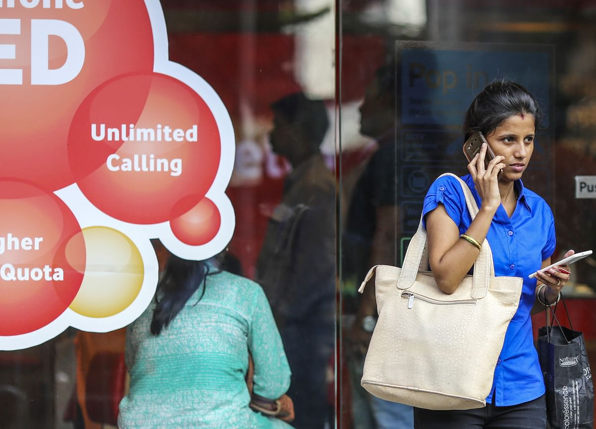 Vodafone ldea Extends Pact With TCS For Five Years