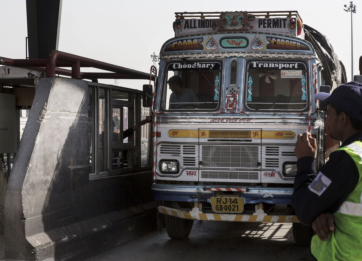 Cabinet Allows NHAI To Set Up InvIT, Monetise National Highway Projects