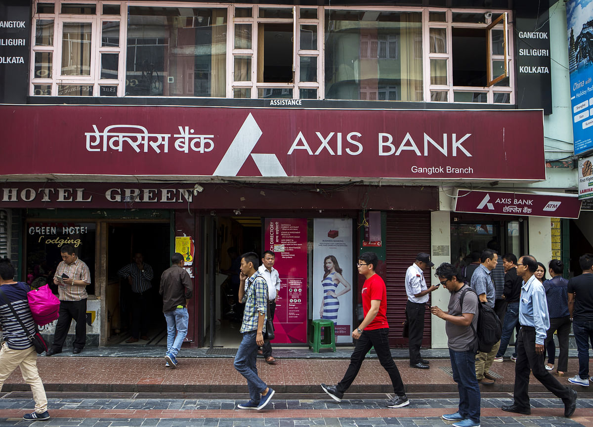 IL&FS Case: NCLT Threatens Arrest For Axis Bank, Standard Chartered CEOs