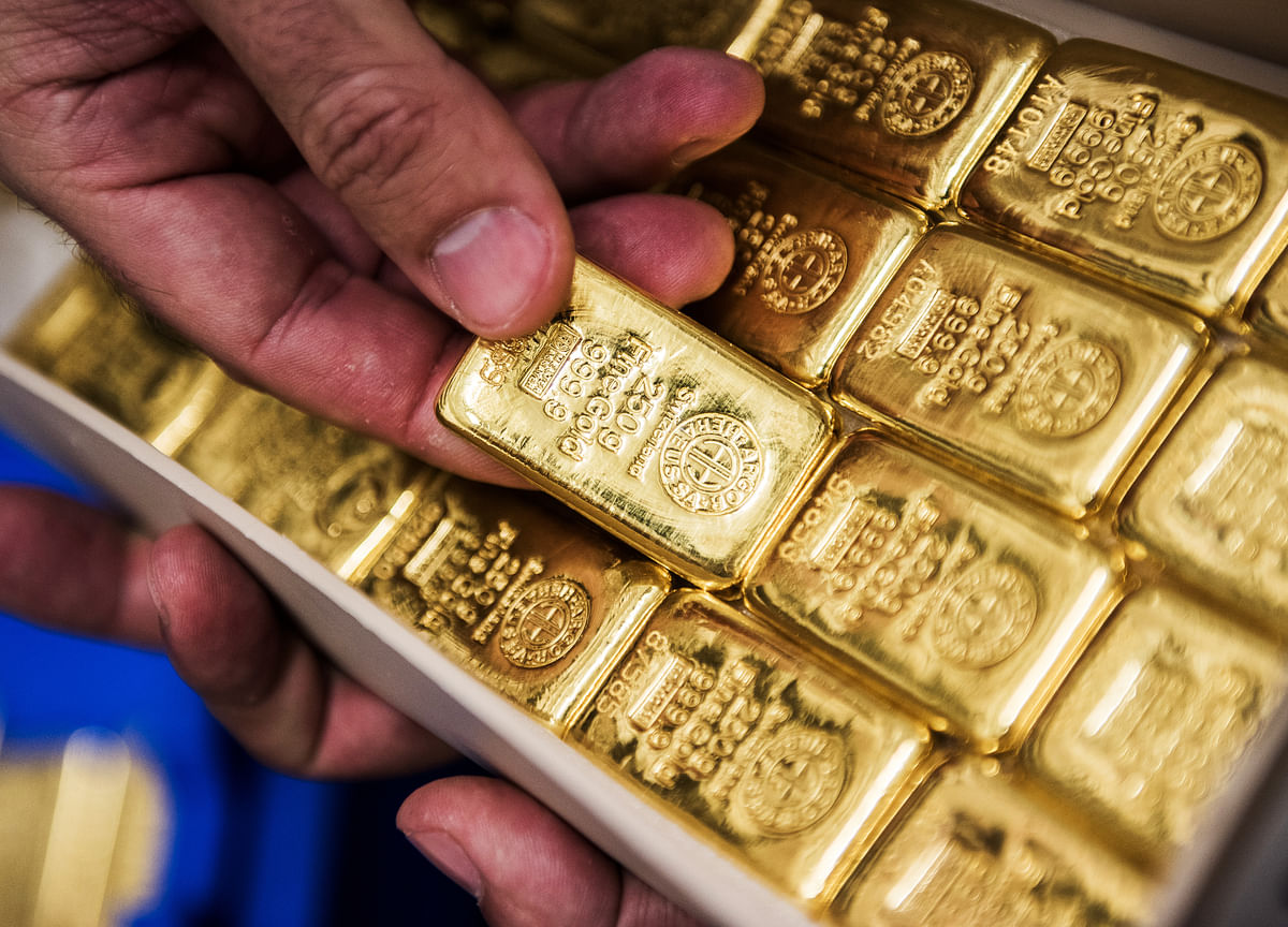 Gold Bond Price Fixed At Rs 3,890/Gram, Issue Opens On Monday